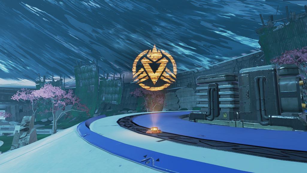 【Apex Legends】ホロスプレーの場所【新チャレンジ】【エーペックスレジェンズ】