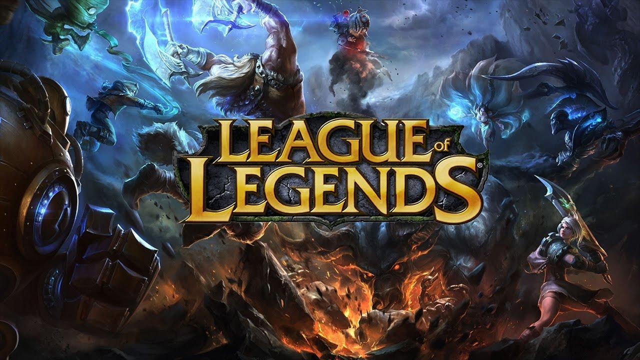 League of Legends(LoL)