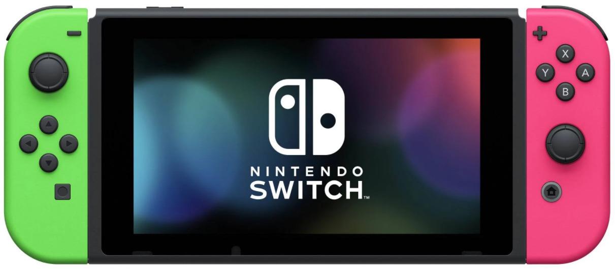 【Switch】本体が熱い!Switch本体が熱くなる時の対処法