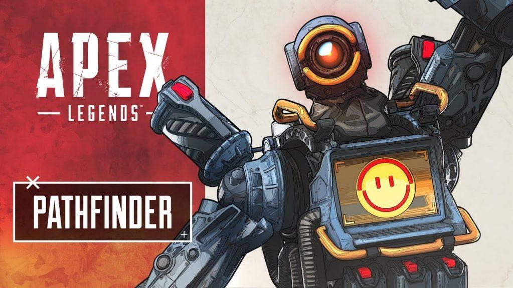 【Apex Legends】パスファインダーの声優は誰?プロフィールと出演作品について【エーペックスレジェンズ】