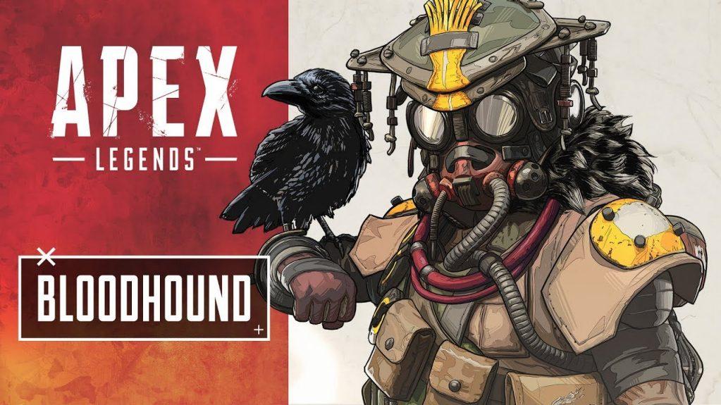 【Apex Legends】ブラッドハウンドの声優は誰?プロフィールと出演作品について【エーペックスレジェンズ】