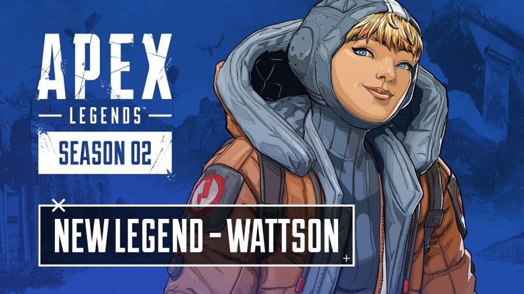 【Apex Legends】ワットソンの声優は誰?プロフィールと出演作品について【エーペックスレジェンズ】
