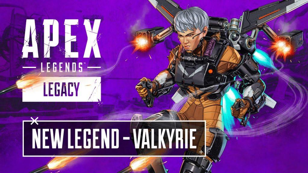 【Apex Legends】ヴァルキリーの声優は誰?プロフィールと出演作品について【エーペックスレジェンズ】